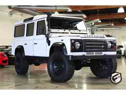 Picture of 1980 Land Rover Defender - $77,900.00 Offered by Fusion Luxury Motors - LUP2