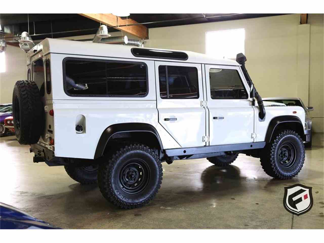 Large Picture of 1980 Defender located in Chatsworth California - LUP2