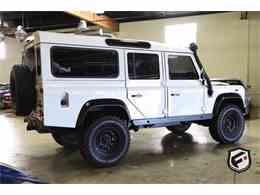 Picture of '80 Land Rover Defender located in Chatsworth California - $77,900.00 - LUP2