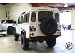 Picture of 1980 Defender located in Chatsworth California - LUP2