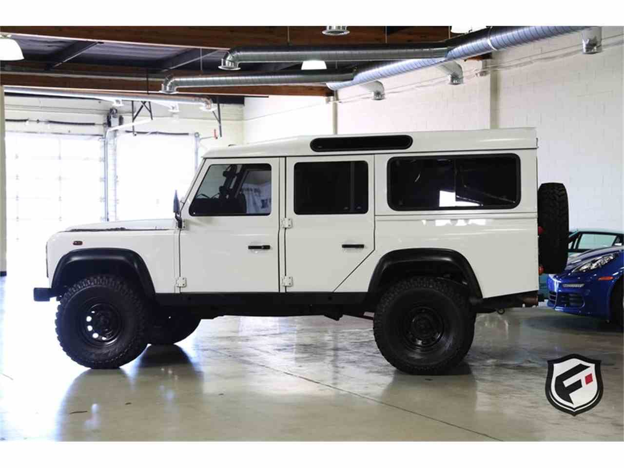 Large Picture of '80 Defender located in California Offered by Fusion Luxury Motors - LUP2