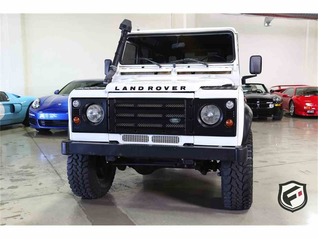 Large Picture of '80 Defender Offered by Fusion Luxury Motors - LUP2