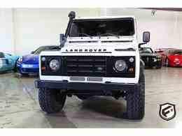 Picture of 1980 Defender - LUP2