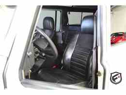 Picture of '80 Land Rover Defender located in California - $77,900.00 Offered by Fusion Luxury Motors - LUP2