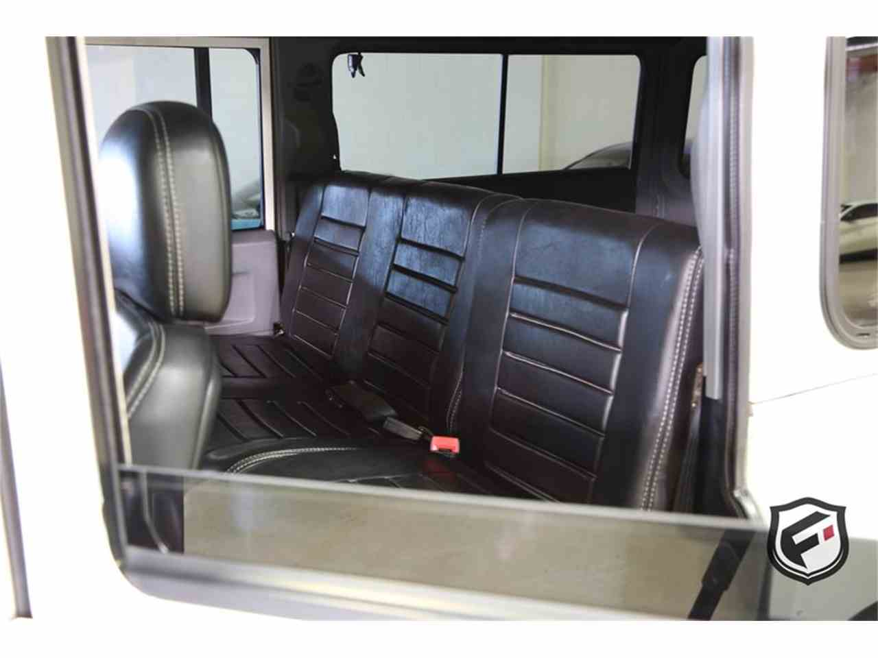 Large Picture of '80 Land Rover Defender - $77,900.00 - LUP2