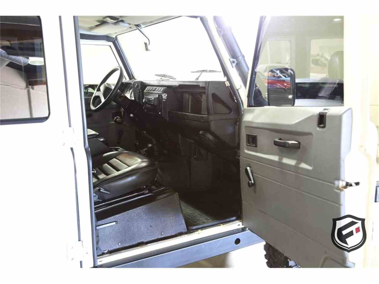Large Picture of '80 Land Rover Defender located in Chatsworth California - $77,900.00 Offered by Fusion Luxury Motors - LUP2