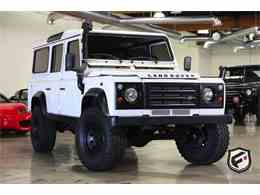 Picture of '80 Land Rover Defender located in Chatsworth California - LUP2