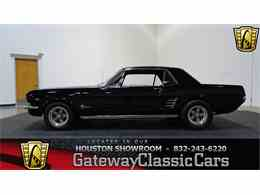 Picture of '66 Mustang - LUP3