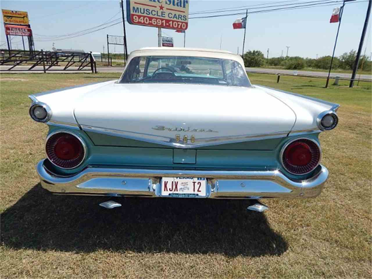 Large Picture of '59 Galaxie 500 - LUPC