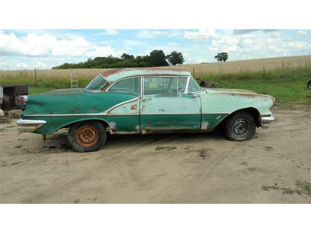 Picture of Classic '56 2-Dr Hardtop located in Minnesota Offered by  - LO25