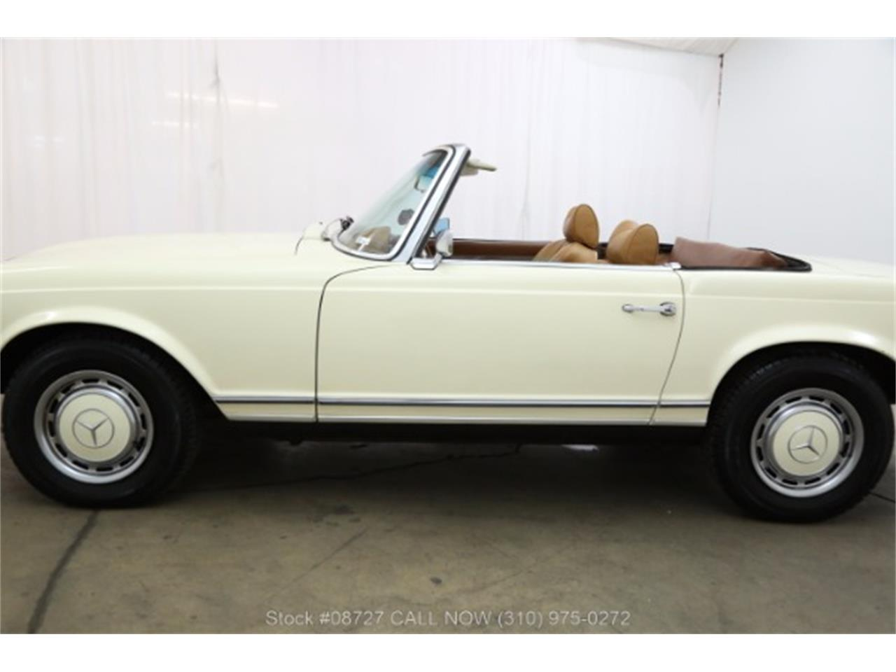 Large Picture of '70 280SL - LUPF