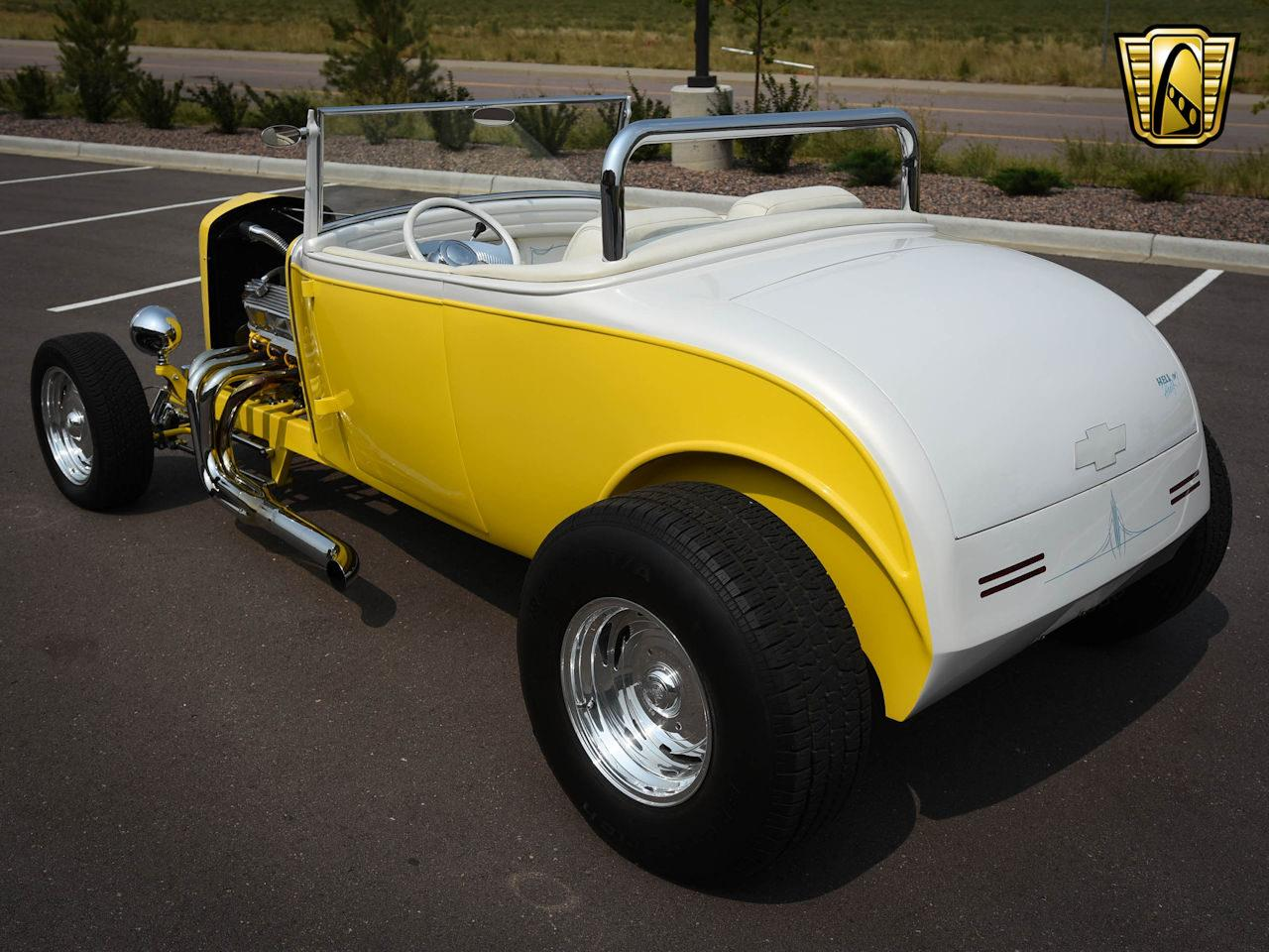 Large Picture of '30 Roadster - LUPG