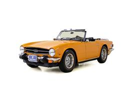 Picture of '76 TR6 - LUPH