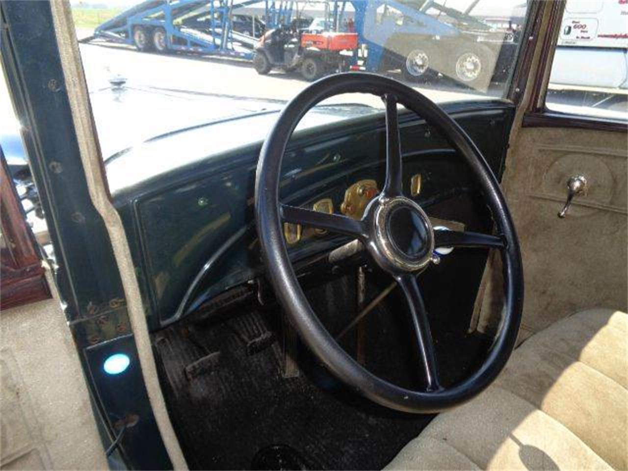 Large Picture of Classic '31 Oldsmobile 4-Dr Sedan Offered by Country Classic Cars - LUPK