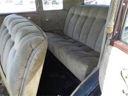 Picture of 1931 4-Dr Sedan - $16,850.00 - LUPK