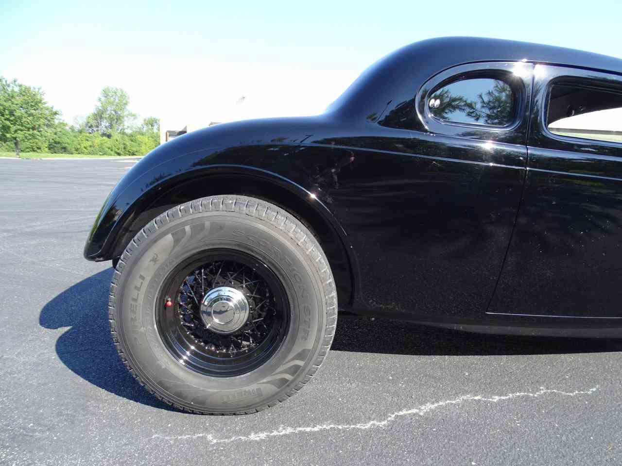 Large Picture of '36 Coupe - LUPP
