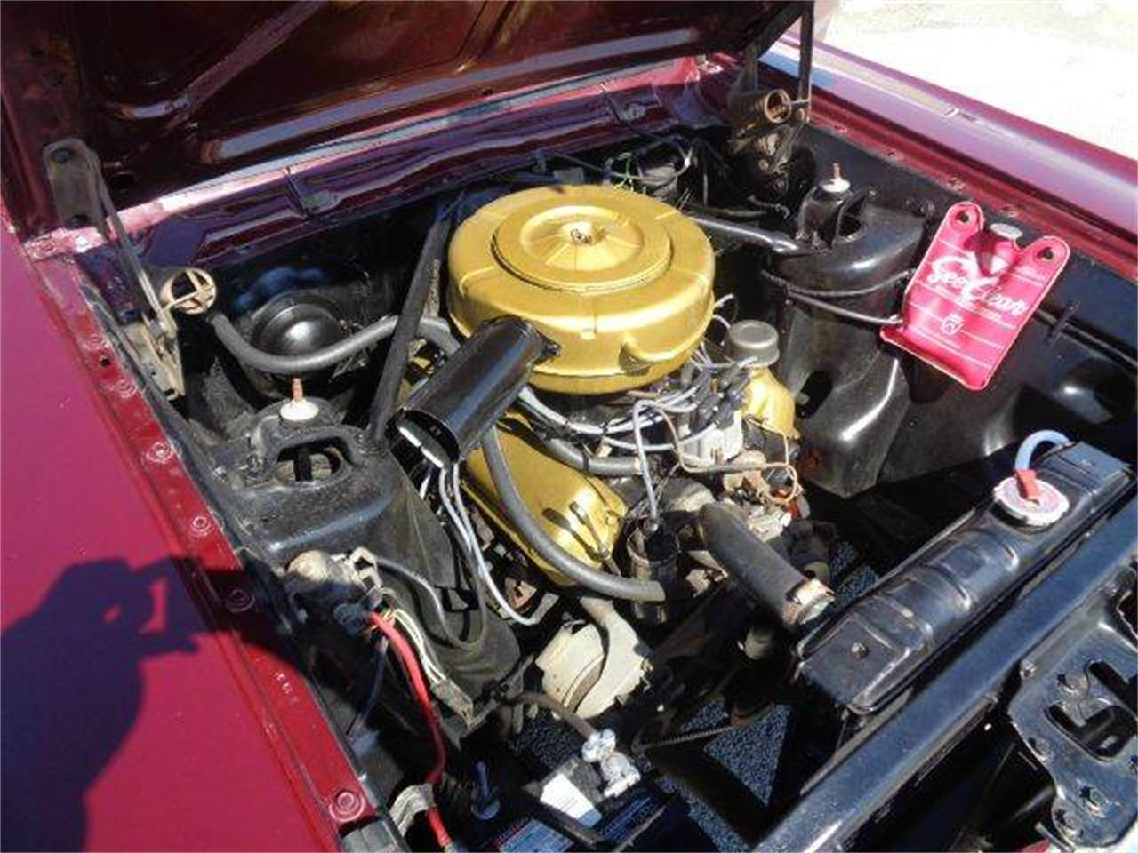 Large Picture of '65 Fairlane 500 - LUPV