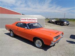 Picture of 1968 Ford Fairlane located in Illinois Offered by Country Classic Cars - LUPX