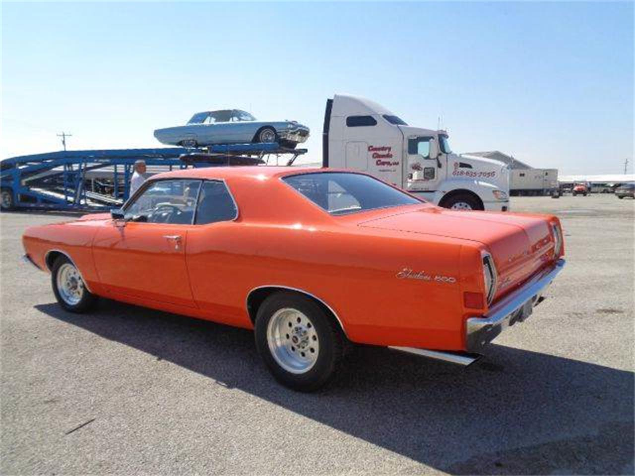 Large Picture of 1968 Ford Fairlane - $15,950.00 - LUPX