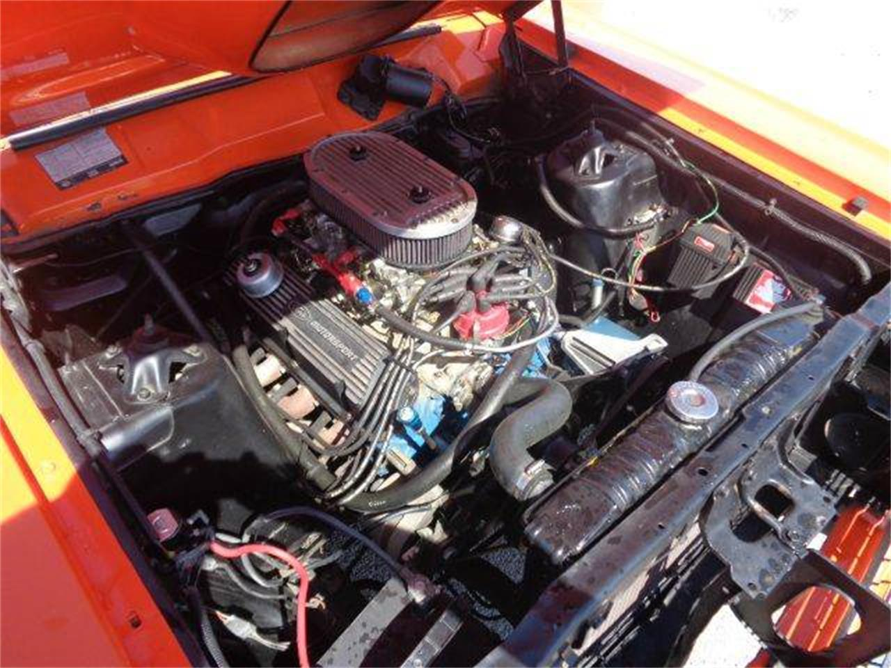 Large Picture of '68 Ford Fairlane located in Illinois - $15,950.00 - LUPX