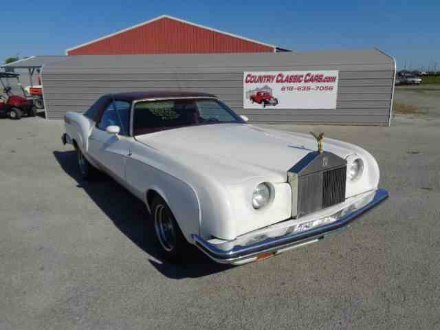 Picture of 1976 Chevrolet Monte Carlo - $9,450.00 Offered by  - LUQ1