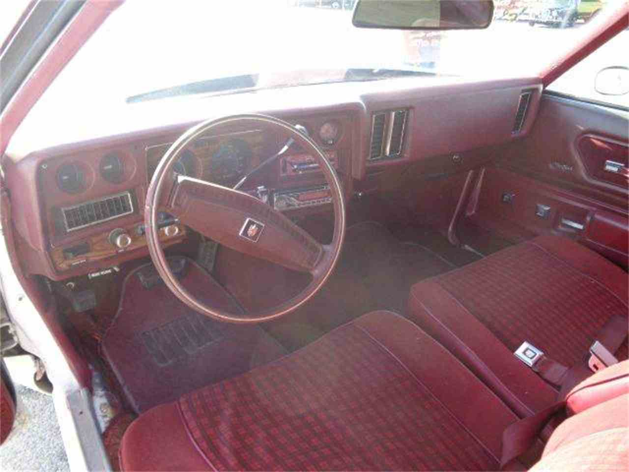 Large Picture of '76 Monte Carlo - LUQ1