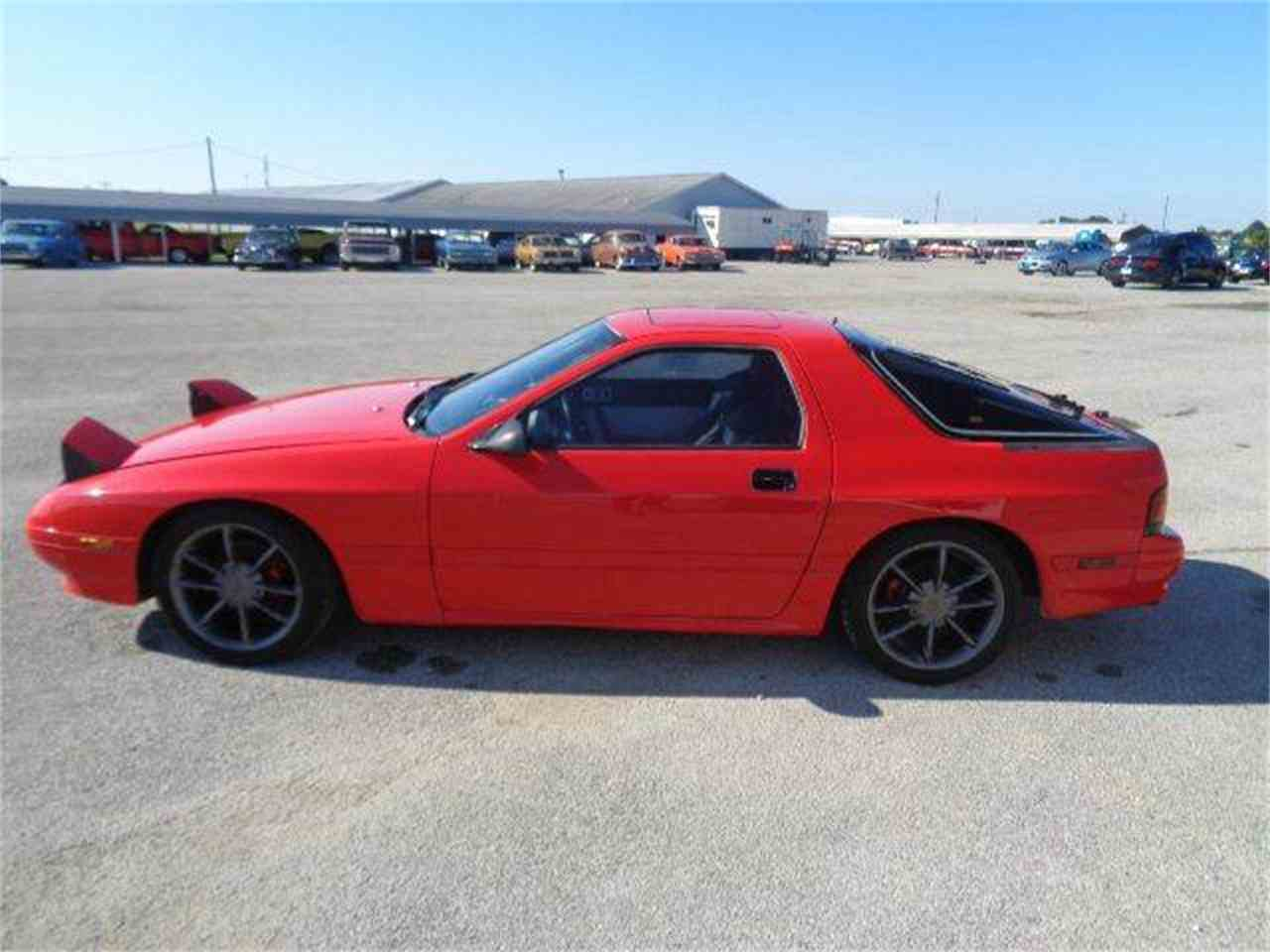 Large Picture of '91 RX-7 - LUQ2
