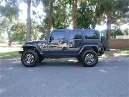 Picture of 2017 Jeep Wrangler located in California - $40,995.00 Offered by Allen Motors, Inc. - LUQ3