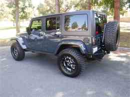 Picture of '17 Jeep Wrangler located in Thousand Oaks California - $40,995.00 Offered by Allen Motors, Inc. - LUQ3