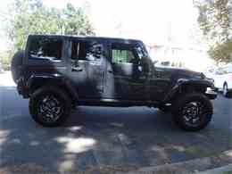 Picture of '17 Jeep Wrangler located in Thousand Oaks California - $40,995.00 - LUQ3