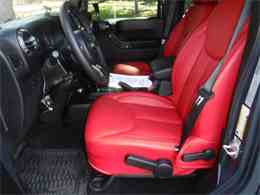 Picture of 2017 Jeep Wrangler located in Thousand Oaks California - LUQ3