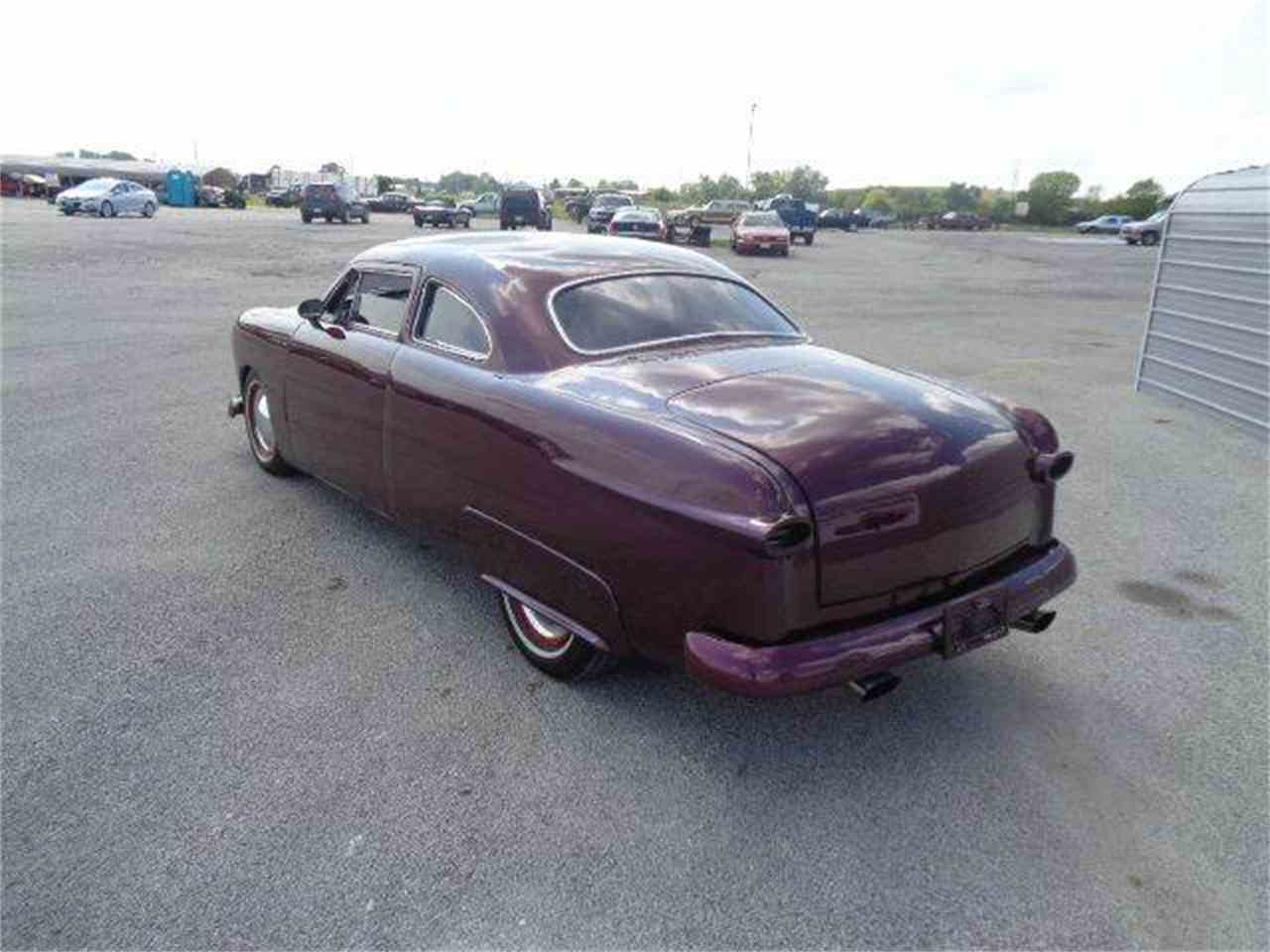 Large Picture of '51 Club Coupe - LUQ5