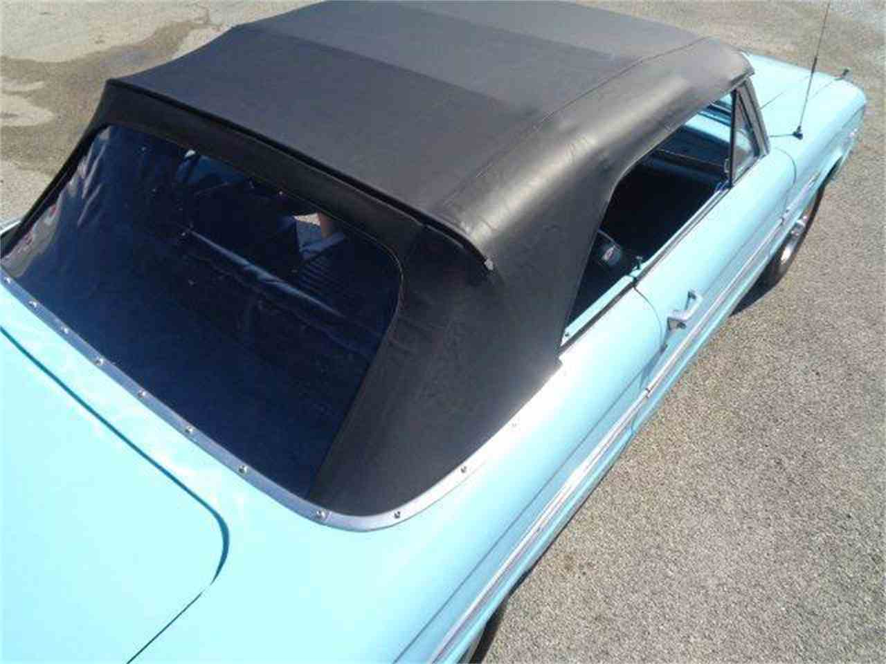 Large Picture of '63 Falcon - LUQ6