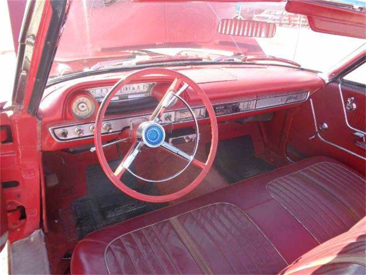 Large Picture of '64 Galaxie - LUQ8