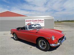 Picture of Classic '70 MGB - $12,650.00 - LUQB