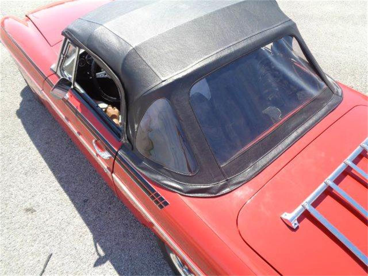 Large Picture of Classic 1970 MGB located in Staunton Illinois - $12,650.00 - LUQB