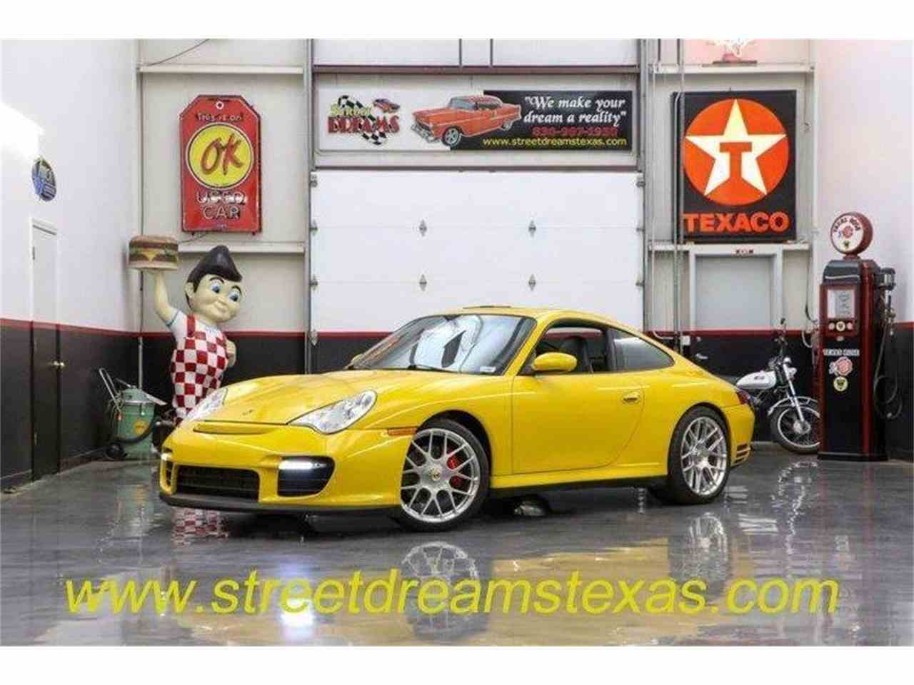 Large Picture of '03 911 - LUQN