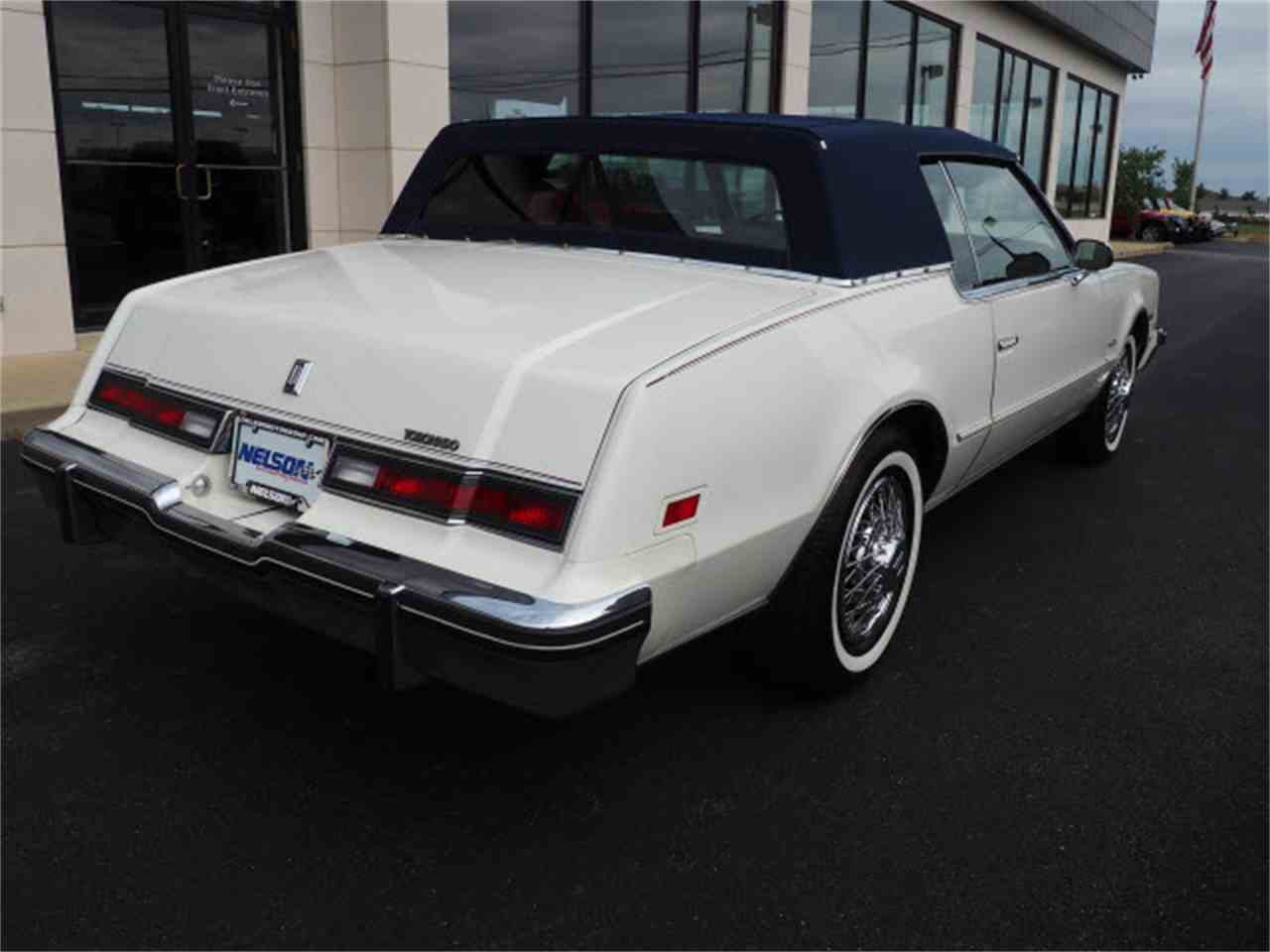 Large Picture of '85 Oldsmobile Toronado located in Marysville Ohio - $15,999.00 Offered by Nelson Automotive, Ltd. - LUQO