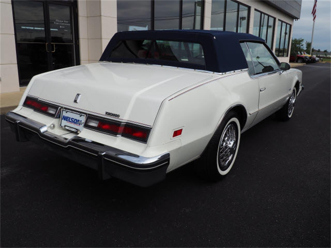 Large Picture of 1985 Toronado - LUQO