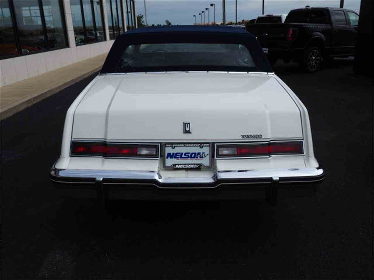 Large Picture of '85 Toronado located in Ohio - $15,999.00 Offered by Nelson Automotive, Ltd. - LUQO