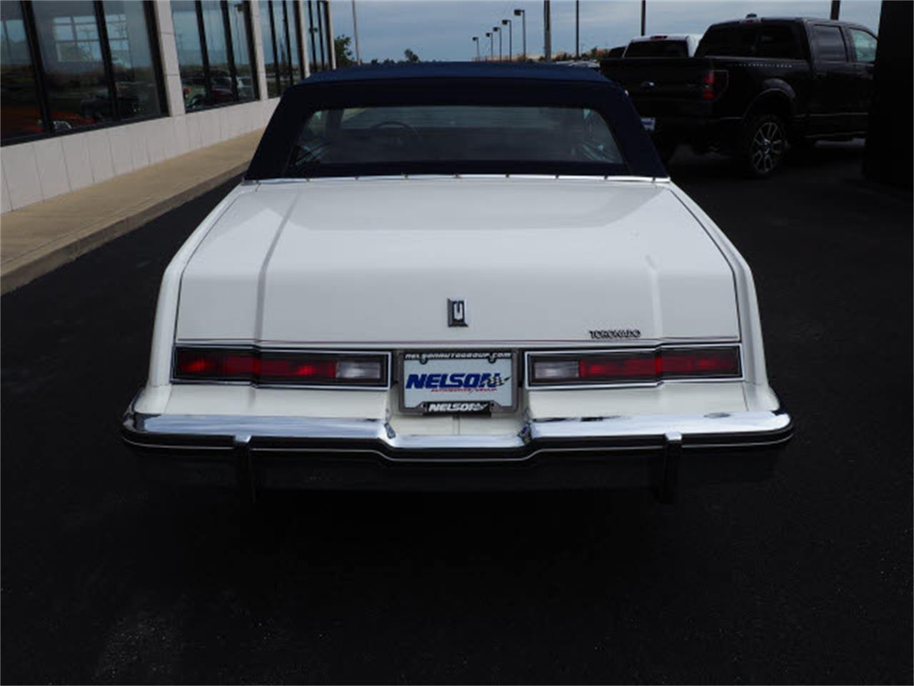 Large Picture of '85 Toronado located in Marysville Ohio - $14,999.00 Offered by Nelson Automotive, Ltd. - LUQO