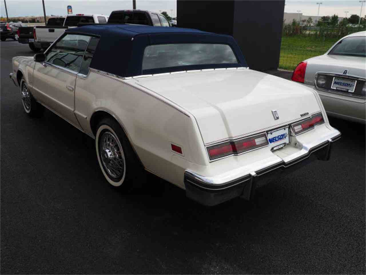 Large Picture of 1985 Oldsmobile Toronado - $15,999.00 Offered by Nelson Automotive, Ltd. - LUQO