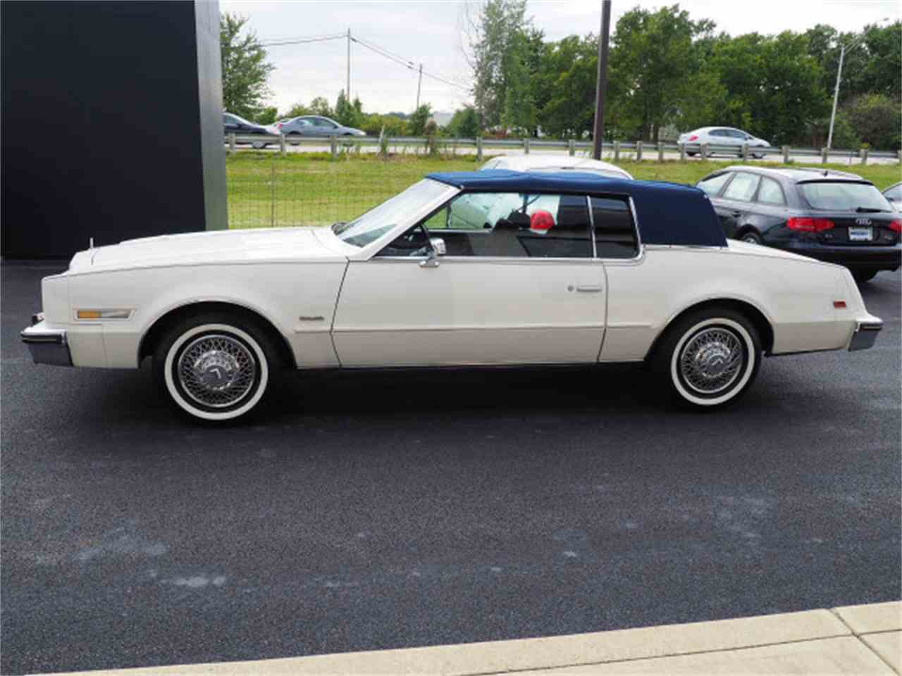 Large Picture of '85 Toronado located in Marysville Ohio Offered by Nelson Automotive, Ltd. - LUQO