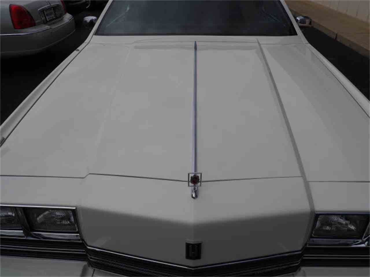 Large Picture of '85 Toronado located in Ohio Offered by Nelson Automotive, Ltd. - LUQO