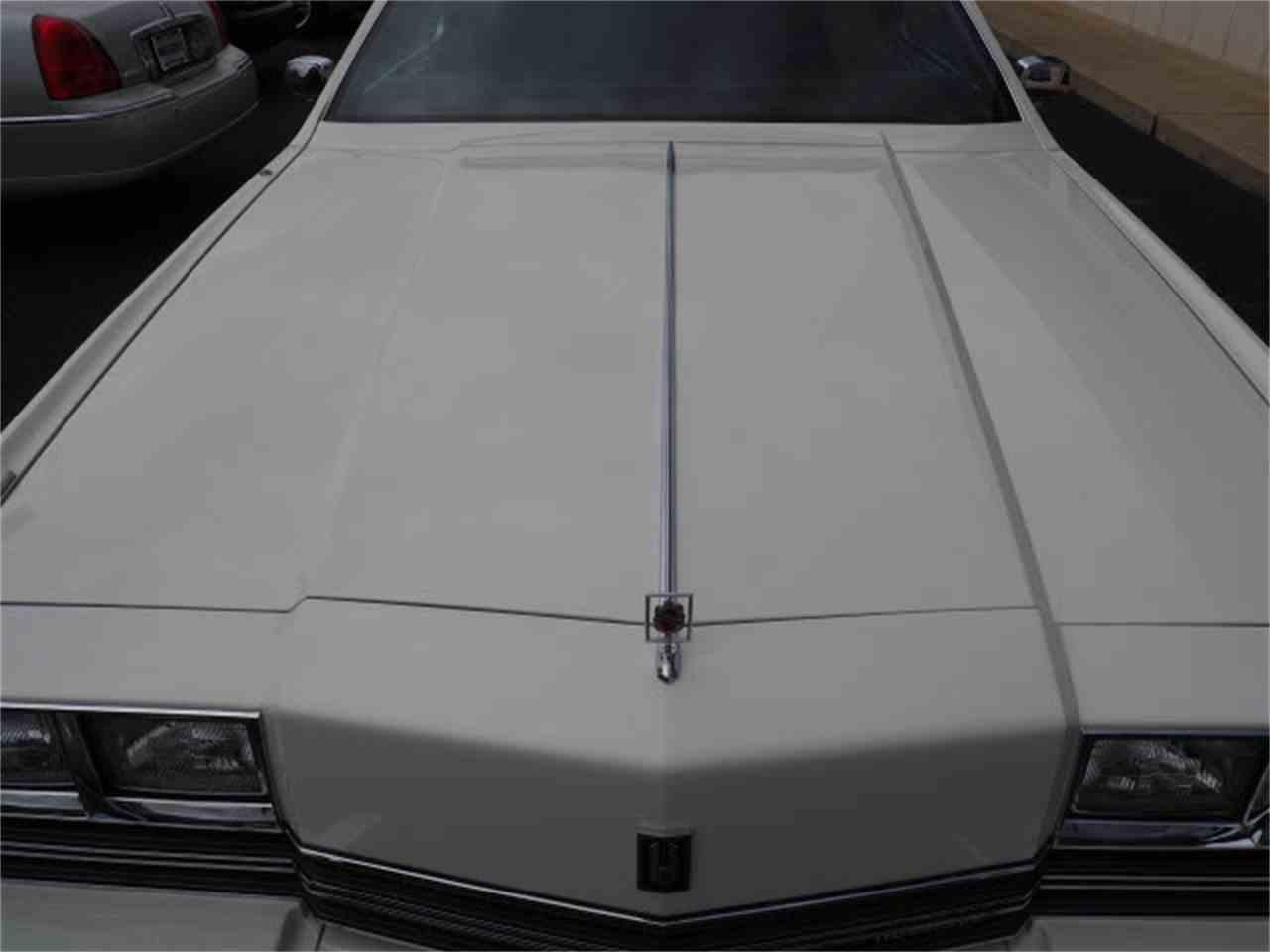 Large Picture of '85 Toronado - LUQO