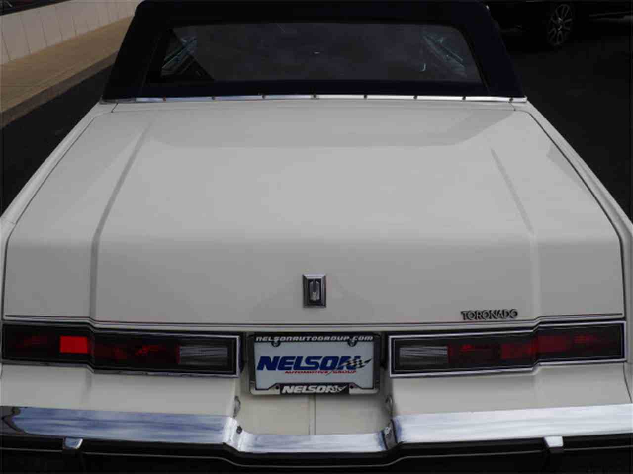Large Picture of 1985 Toronado - $15,999.00 Offered by Nelson Automotive, Ltd. - LUQO