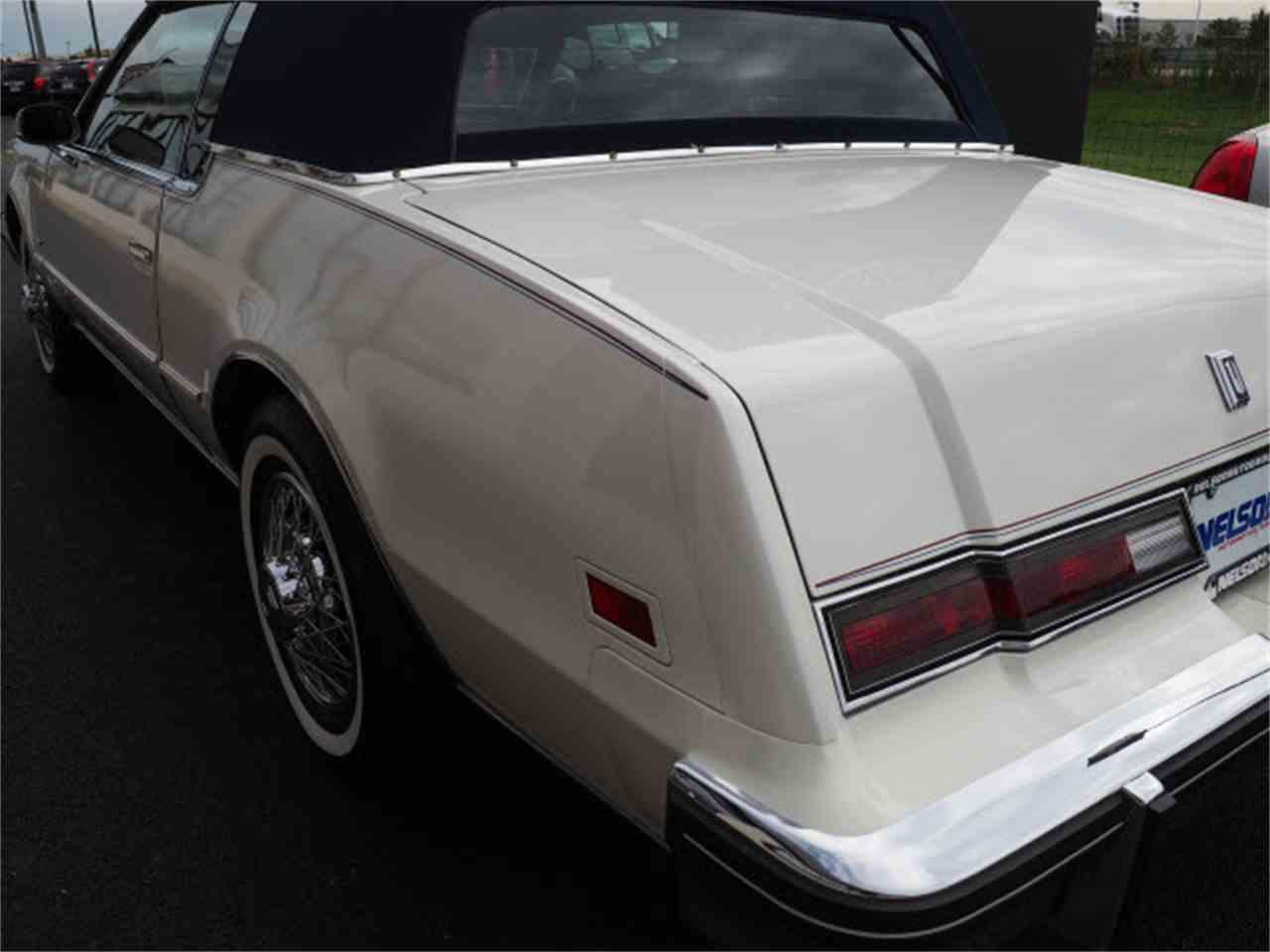 Large Picture of 1985 Oldsmobile Toronado located in Marysville Ohio - $15,999.00 - LUQO