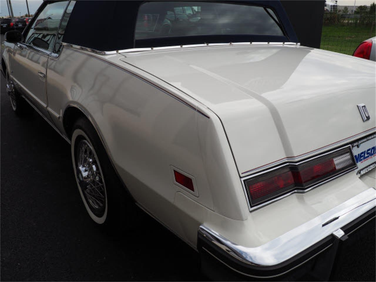 Large Picture of '85 Toronado Offered by Nelson Automotive, Ltd. - LUQO