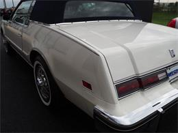 Picture of 1985 Oldsmobile Toronado located in Marysville Ohio Offered by Nelson Automotive, Ltd. - LUQO
