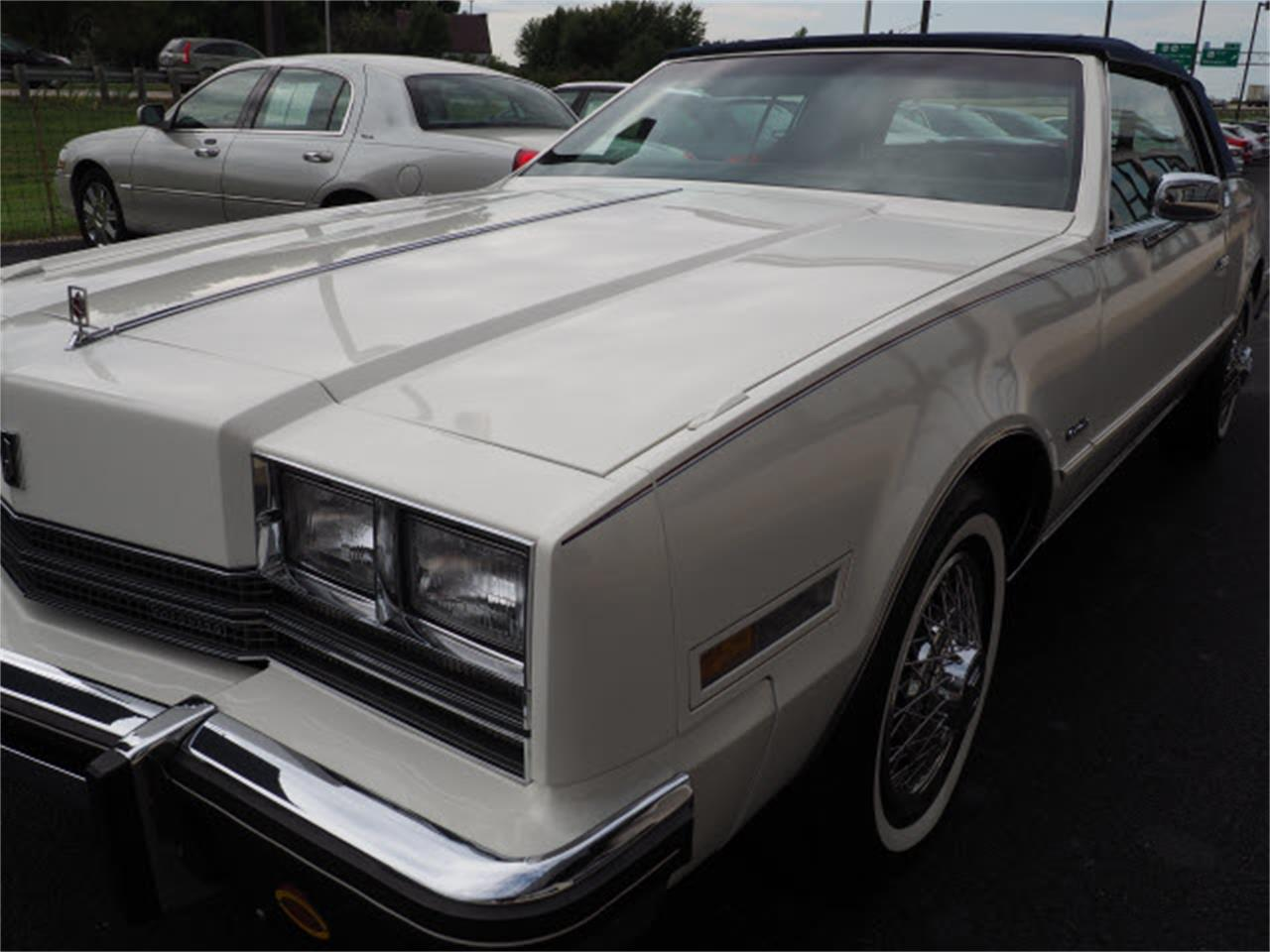 Large Picture of '85 Oldsmobile Toronado located in Ohio - $14,999.00 - LUQO